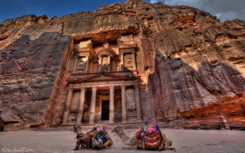City Break Tour in Jordan