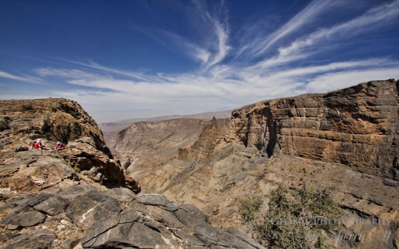 The Best Omani Short Hike