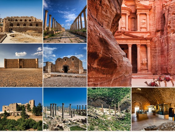 Best Time to Visit Jordan | PV Travels - Tailor Made Tours and Trips