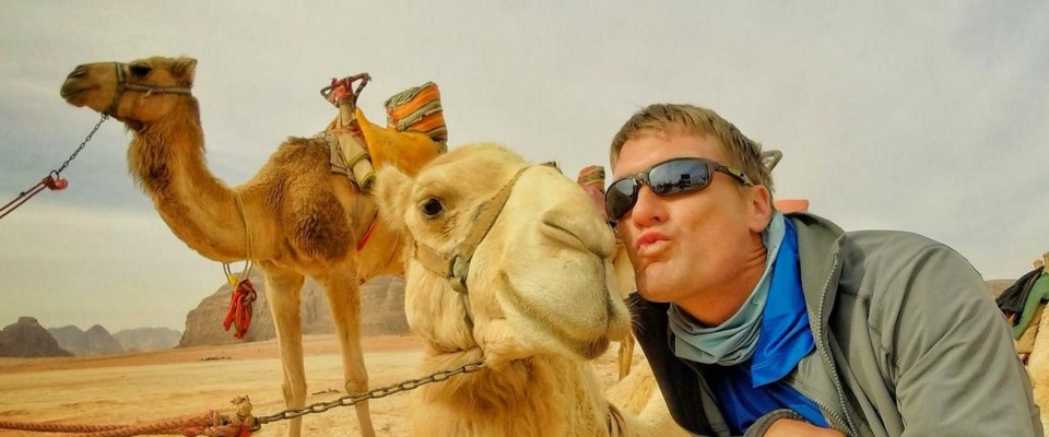Wadi Rum & Petra For 7 Days